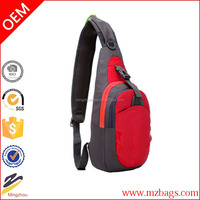 Outdoor Sling Pack Waist Strap Hike Run Bag Chest Messenger travel Gym Backpack