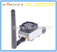 New boscam TX51W 5.8G tx rx 8ch 1W AV Transmitter FPV system Quadcopter part Free shipping