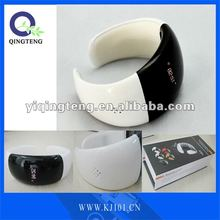 2012 cheap price bluetooth watch wrist mobile