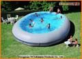 inflável comercial móveis de piscina