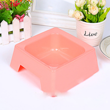 cheap plastic animal pet bowls pet products