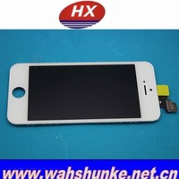 wholesale cheap price for apple iphone 5 original unlocked lcd full tested , wholesale cell phone accessories ali expres china