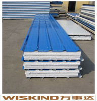 insulating sound board EPS Sandwich Panel
