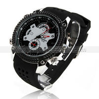 1080P IR and Motion Detection Waterproof DV Watch Camera Recorder