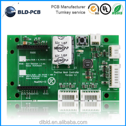 Chinese factory custom High quality cheap smt electronic Pcb assembly