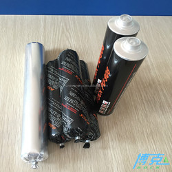 fast curing car windshield rubber adhesive and sealant from good factory