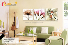 2015 Modern decorative canvas wall art home decor