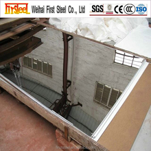 On sales China best quality stainless steel sheet scrap