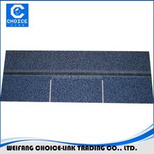 Roof tile/Asphalt roofing shingle low cost