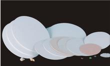 high-quality polishing tool for glass polishing leather/polishing disk