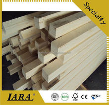 water proof poplar lvl for door core,outdoor/exterior treated lvl,frame lvl
