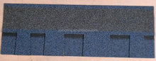 Fiberglass shingle roof, asphalt shingle