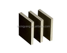 18mm black film faced plywood for construction use with wbp glue