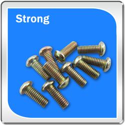 High precision customer OEM machine to make screw cheap price