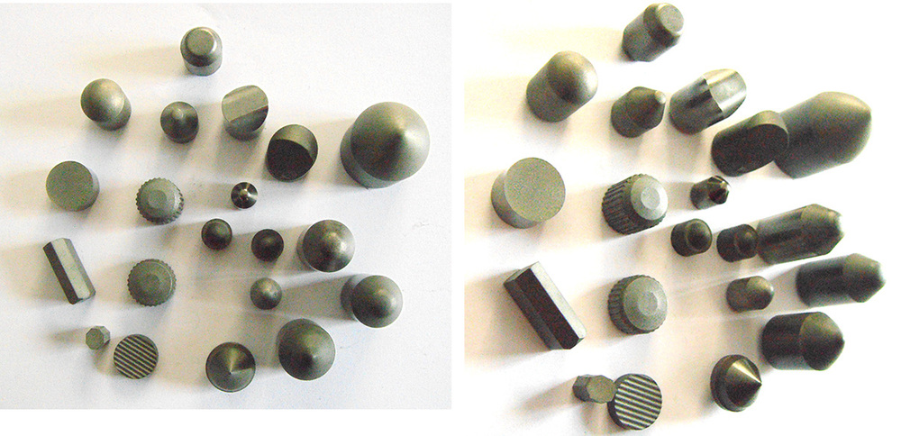 Tungsten Carbide Bit Tungsten Carbide