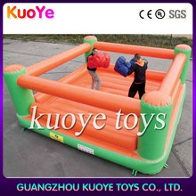 inflatable fighting area,inflatable adult games,inflatable adults toys