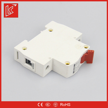 New world online shopping dc 4p adjustable moulded case circuit breaker