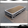 Cdj 1000+cdj800 Flight Cases coffins For pioneer dj equipment