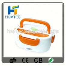 electric lunch box ,new far infrared car heating lunch box food warmer bag f8101