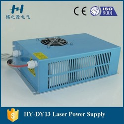 high voltage switching model laser power supply DY13