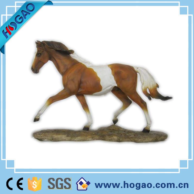 Custom Resin Horse Statues For Home Decor,Wholesale Horse