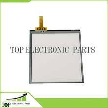 LQ035Q7DB02R LCD For Sharp 3.5'' TFT LCD panel screen display with touch screen digitizer original new A+ in stock