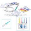 Noiseless teeth whitening colorful irrigator dental spa unit oral equipment