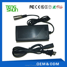 factory price 24v 2a 36v 1.5a electric scooter bike battery charger