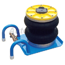 Automatic Race Car Air Jacks