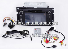 car GPS for Mercedes Benz Smart Fortwo(2008-2011)with TV USB TMC