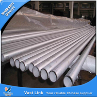 Authorized powder coated galvanized steel pipe with competitive price