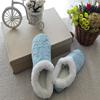 Hot sale Warm sheepskin women slippers