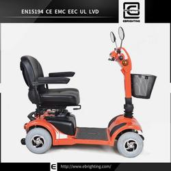 deluxe rascal CE Approved BRI-S08 ev electric motors