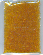 High Absorption Self-Indicating Orange Silica Gel
