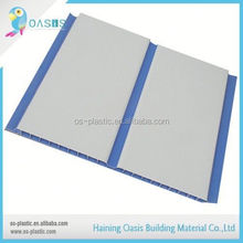 Professional mould design factory directly variable jointer wall pvc panel