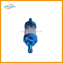 Universal Motorcycle Oil Filter Glass