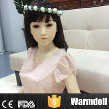 Full Size Lovely Pvc Sex Doll Silicone Girl Doll