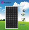 great varieties monocrystalline 230w import solar panels