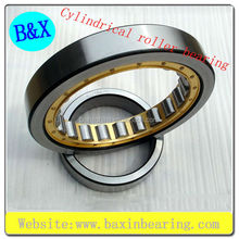 High Performance Bearing cylindrical roller Bearing N410 for shower door roller bearings