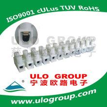 Best Quality din rail terminal blocks tubular cl dove Manufacturer & Supplier - ULO Group