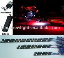 hot sell led motorcycle colored spoke with good quality