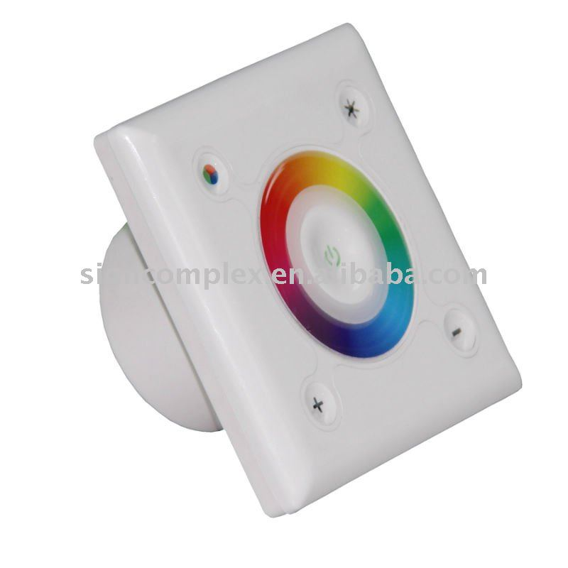 rgb led touch controller buy led touch controller rgb. Black Bedroom Furniture Sets. Home Design Ideas
