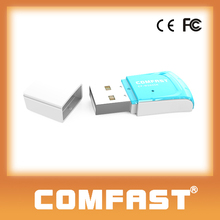 COMFAST CF-WU825N Excellence in Networking 300Mbps Wifi adapter for Iphone