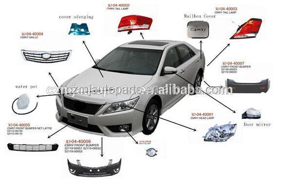 Suzuki Oem Car Parts Uk