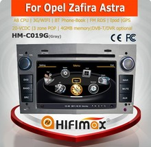 Hifimax opel antara gps dvd navitation for opel antara/opel antara car radio
