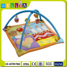 Hot selling play mat baby for teaching and fun