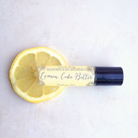 Firming Relaxing Deodorant Roll-on Massage Oil