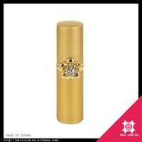 Custom made premium quality aromatheraphy glass bottle perfumes