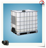 UV resistent rotomoulded transport IBC container
