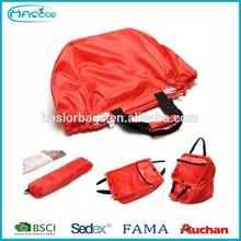 Foldable Shopping Cart Shopping Bag Design for Super Market